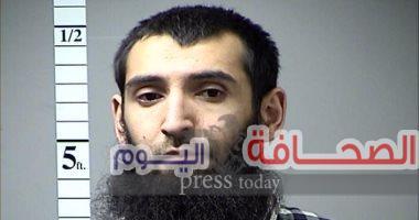 منفذ الهجوم الارهابى بمانهاتن فى سطور ..