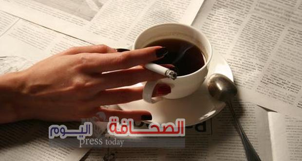 د. سعيد متولى :التدخين والقهوة والكحوليات تصرف الشهوة الجنسية