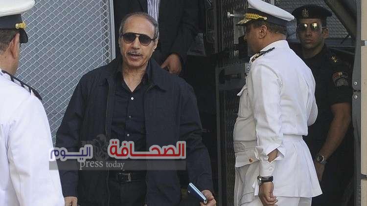 بعد هروبه لعدة أشهر: القبض على حبيب العادلى
