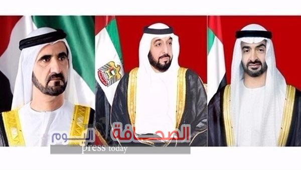 تحيا مصر تهنئ الإمارات بالعيد الوطنى