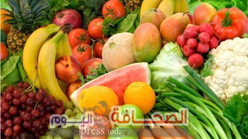 د. سعيد متولى:تناول الخضروات والفاكهة الطازجة يقوى الأعضاء التناسلية