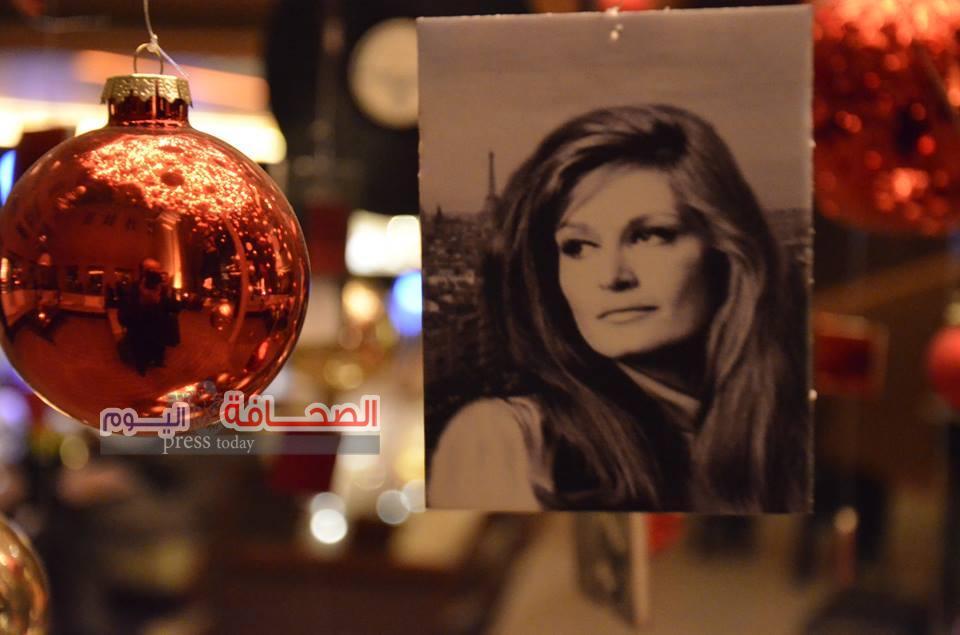 الإحتفال بمرور 54 عاما على أول حفل لداليدا فى باريس