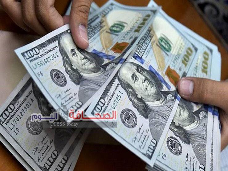 ثبات سعر الدولار اليوم  الاربعاء 27- 12- 2017