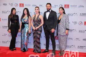 روز عربجي تقدم نصائح للحفاظ علي البشرة وجمال الشعر