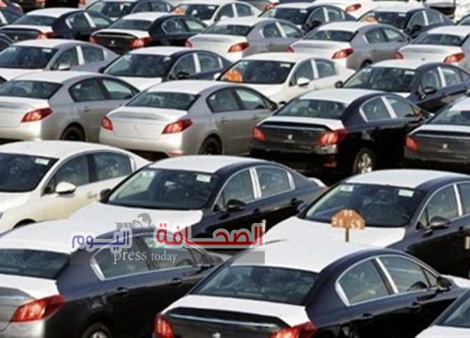 453 مليون جنيه قيمة سيارات الركوب الملاكى والمعدات وقطع الغيار المفرج عنها خلال شهر ببورسعيد
