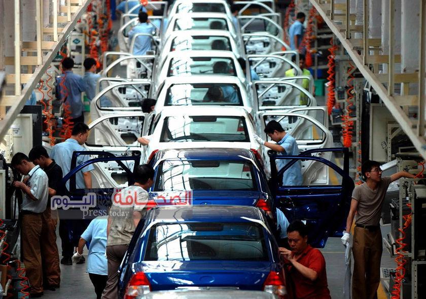 المغرب يدخل نادى الكبار فى صناعة السيارات