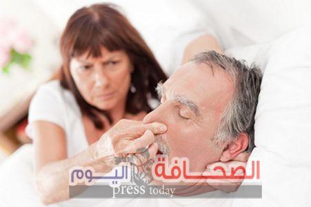 د. سعيد متولى:طريقة علاج الشخير أثناء النوم