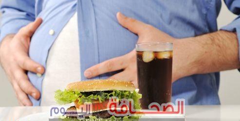 د.شيرى أنسى:المياه الغازية أحد مسببات عسر الهضم