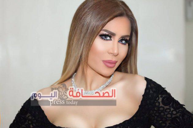 فيفيان مراد وسلسلة حفلات بالدول العربية والاوربية إحتفالآ بالعام الجديد