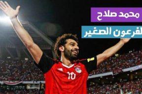 محمد صلاح 4