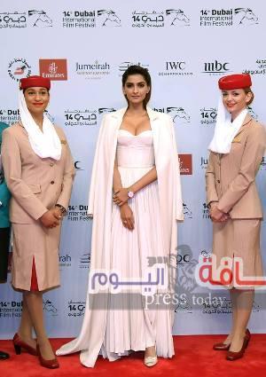 طيران الإمارات تشارك شغف الأفلام بمهرجان دبي الدولي للسينما
