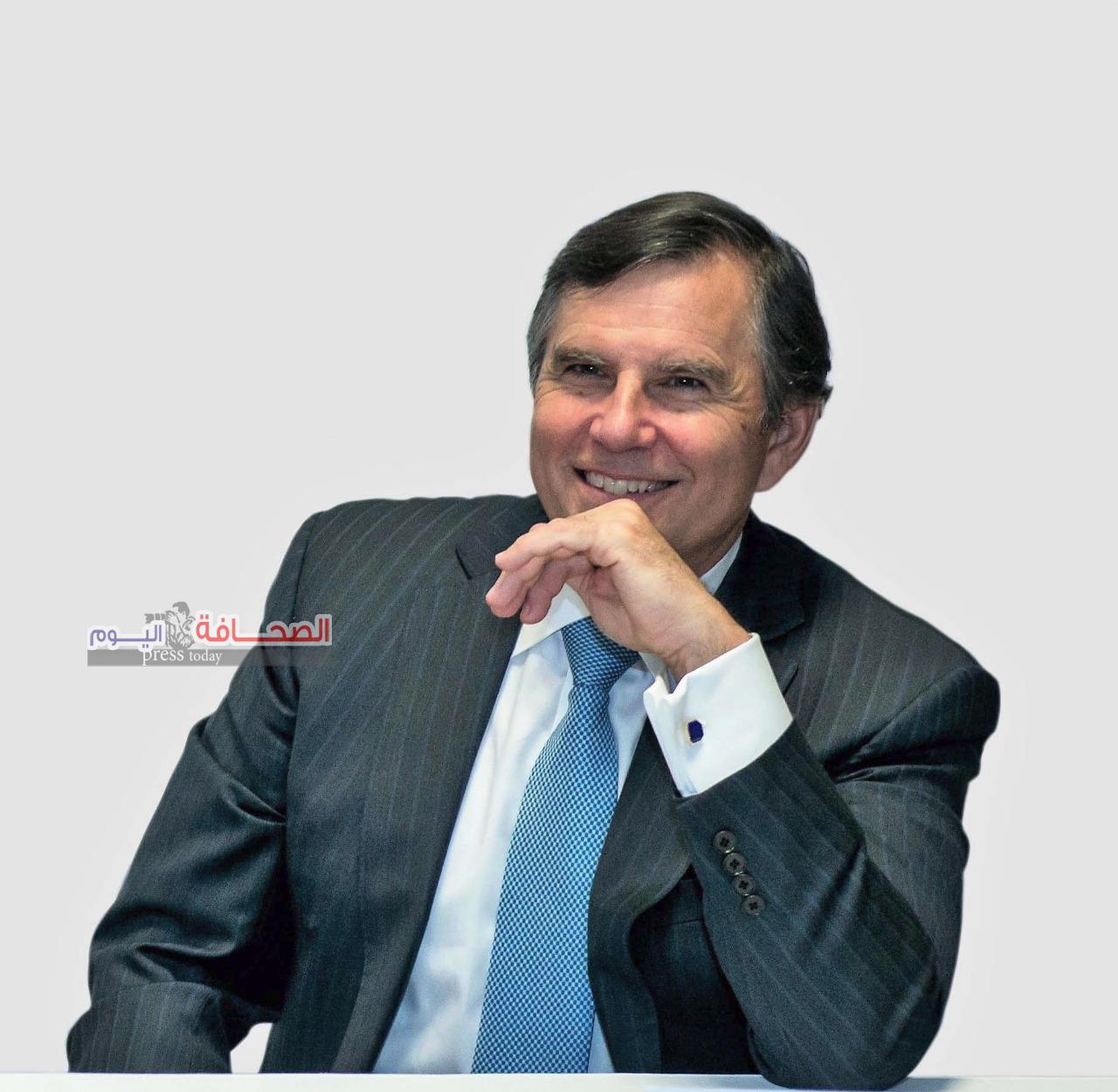 """""""إيمرسون"""" تستكمل عملية الاستحواذ على شركة """"بارادايم"""" لتوسيع قدراتها في مجال البرمجيات الصناعية لقطاع النفط والغاز العالمي"""