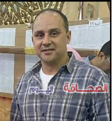 محمد مورجان مديرآ تنفيذيآ للنادى الأهلى