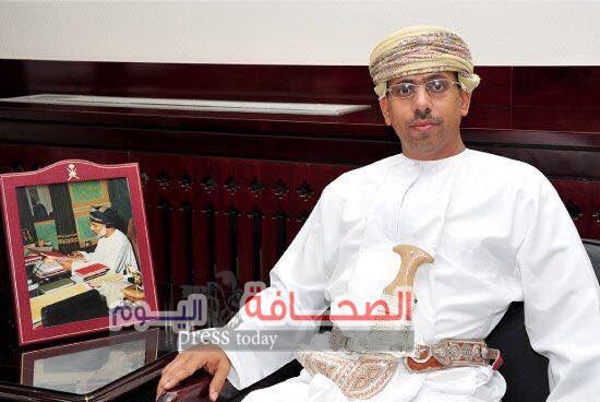 د.عبد المنعم الحسنى يبحث الإستعداد للدورة 23 لمعرض مسقط الدولي للكتاب