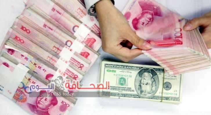 بلومبيرج: الصين تدرس وقف شراء السندات الأمريكية
