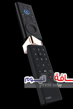 تكنولوجيا 4MODبمعرض كابسات دبي