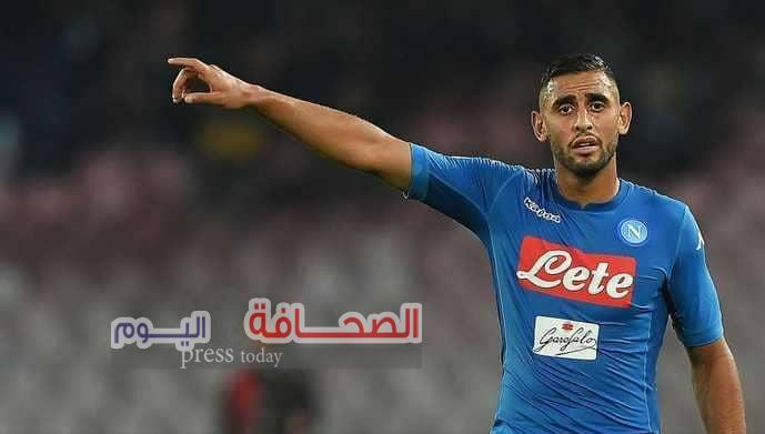 """""""غولام""""  أفضل لاعب جزائرى  لـ 2017"""
