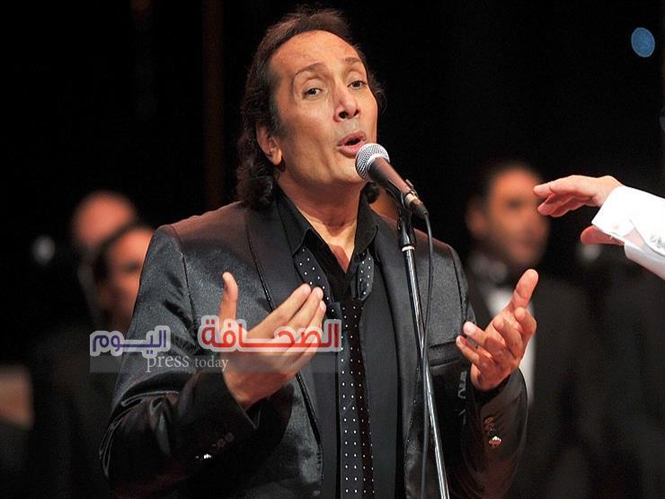 علي الحجار يحي حفلاً بدار الأوبرا السلطانية مسقط