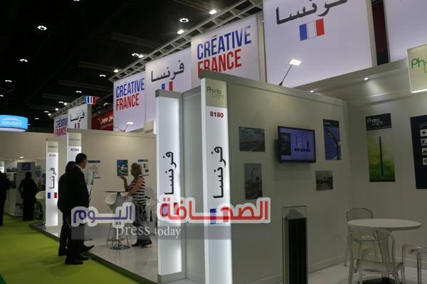 فرنسا تؤكد تواجدها في أسواق الطاقة (WFES)و  (IWS) بأبو ظبى