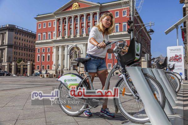سمووف: المورد الرسمي لفيليب لتأجير الدراجات الهوائية بباريس الكبرى