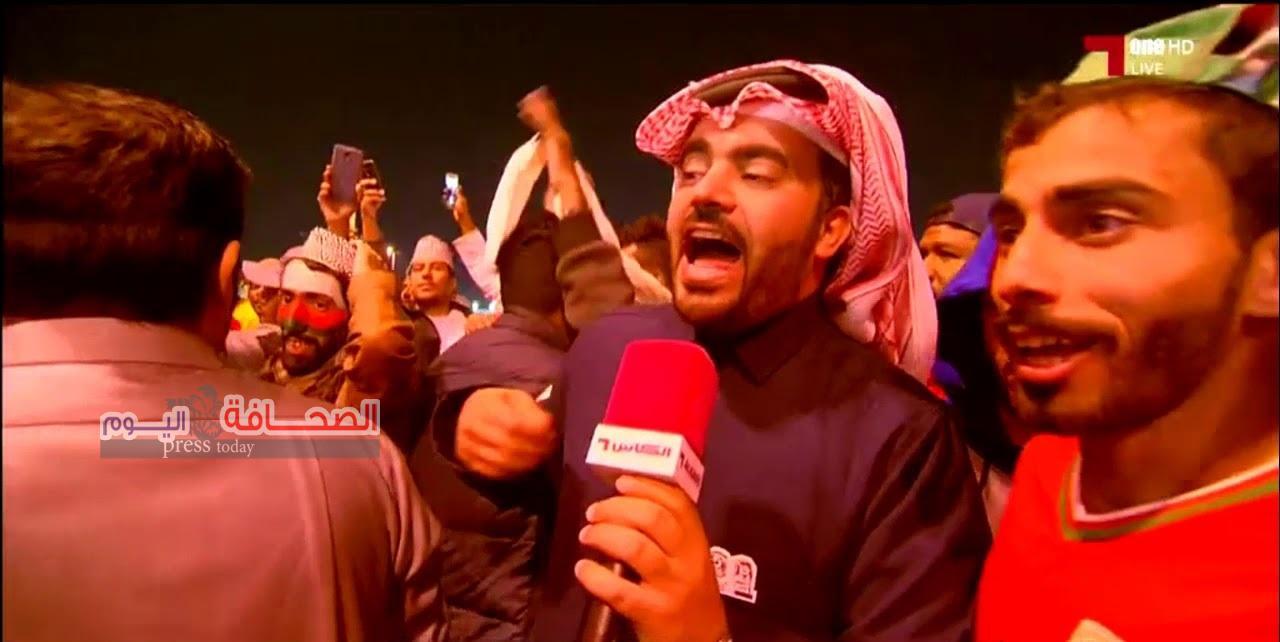 المعلقون:تألق المنتخب العمانى خلال رحلة الصعود حتى توج ببطولةكأس الخليج 23