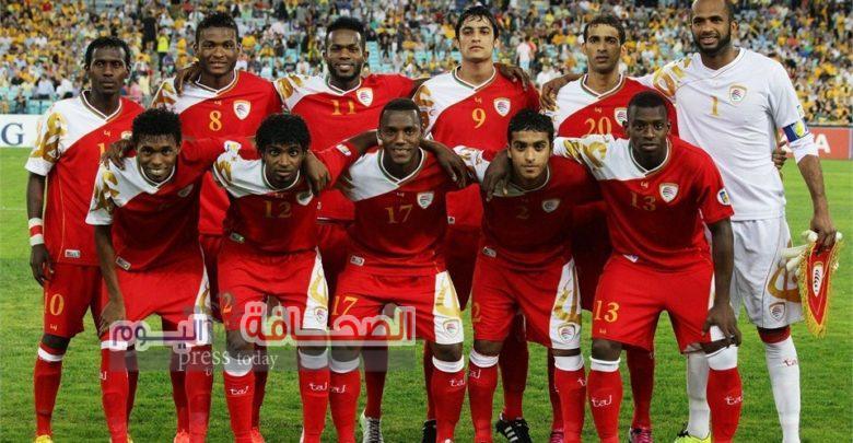 المنتخب العمانى لكرة القدم بطلآ لكأس الخليج بضربات الترجيح