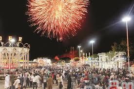 فعاليات عمانية وعربية وعالمية في مهرجان مسقط -2018