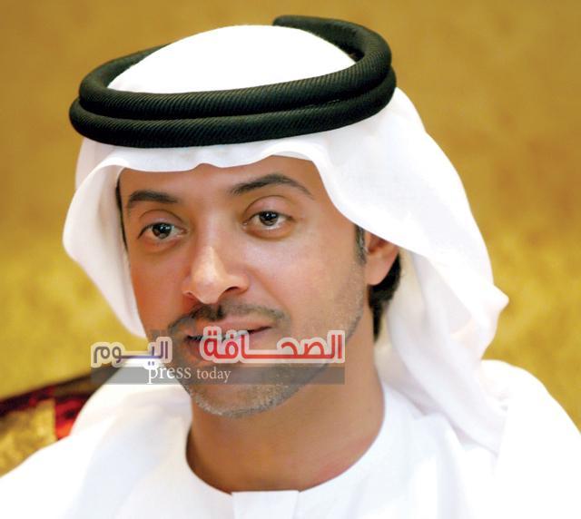 هزاع بن زايد :الفوز واحد مبارك للأشقاء فى عمان