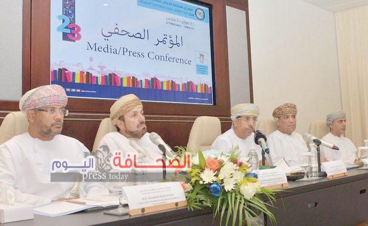 السلطنة تستعد لإطلاق أكبر عرس ثقافي بمشاركة 150 دار نشر مصرية