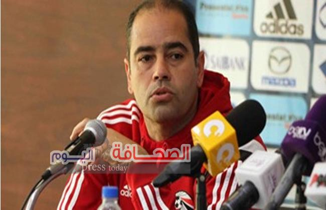 المنتخب الوطنى يستخرج تأشيرات 42 لاعبا لودية الكويت