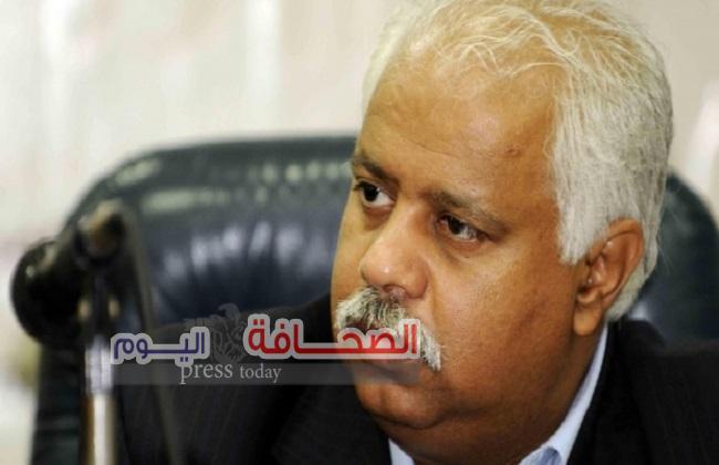 """السيرة الذاتية لـ""""حمدى رزق """"رئيس تحرير المصرى اليوم"""
