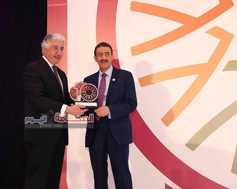 المؤسسة الدولية الاسلامية لتمويل التجارة ITFC) ) تحتفل بمرور عشر سنوات على تأسيسها.