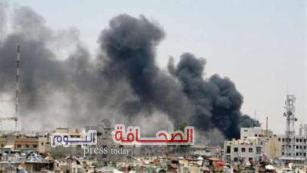 سوريا: العدوان إنتهاك فاضح للقانون الدولي