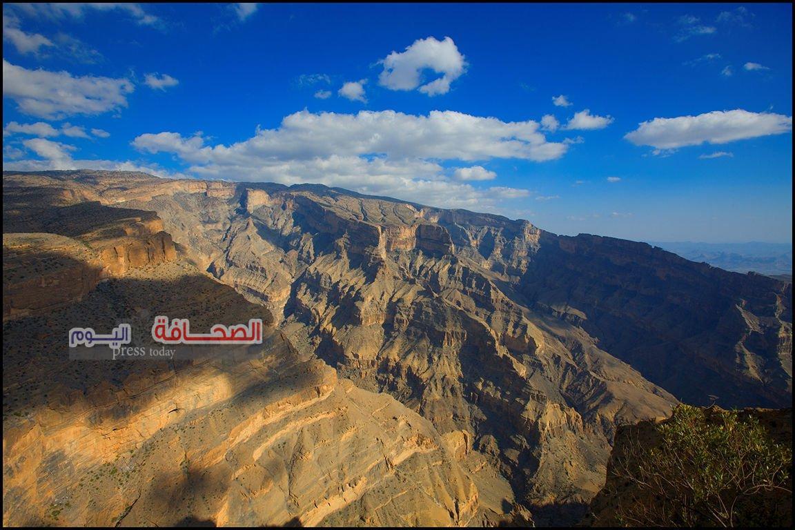 نيويورك تايمز: صخور سلطنة عمان تنقذ كوكب الأرض