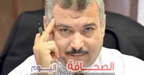 الكاتب الصحفى أيمن الشندويلى: يرثى رفيقة العمر