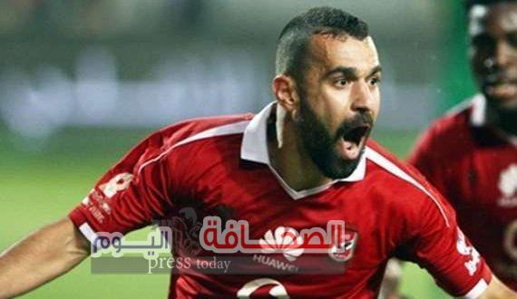 إنذار على يد محضر لـ عبد الله السعيد