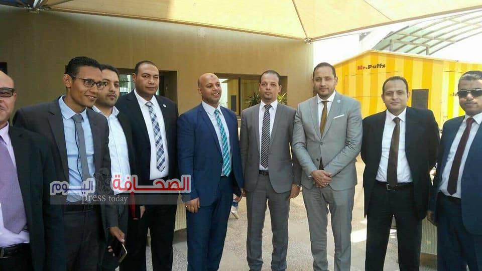 تخريج 60 مدربمن الأكاديمية العربية للعلوم والتكنولوجيا