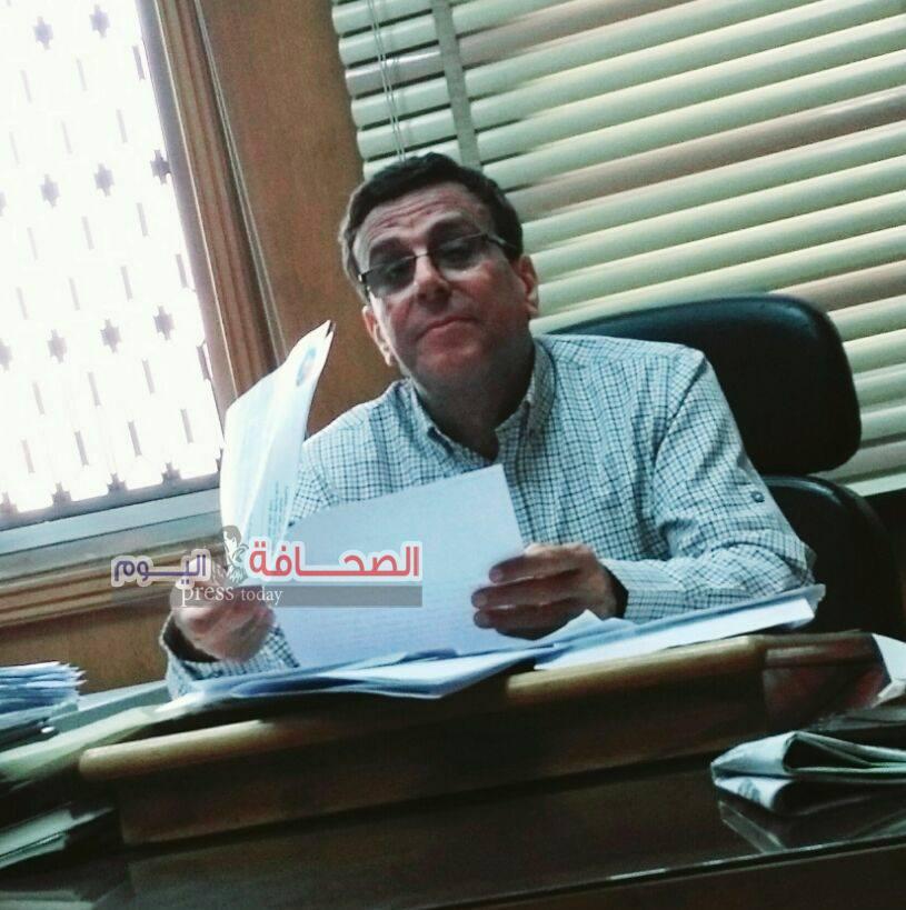 """الكاتب الصحفى : أحمد البرى يكتب"""" الفصل الأخير"""""""