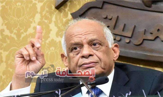 د. عبد العال: مجلس الشعب يوافق على مد حالة الطوارئ