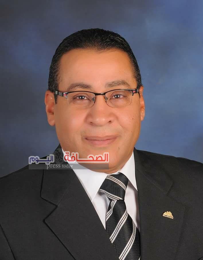 """فوز كاسح لـ""""وحيد مدنى"""" برئاسة النقابة العامة للعاملين بمؤسسة الأهرام"""