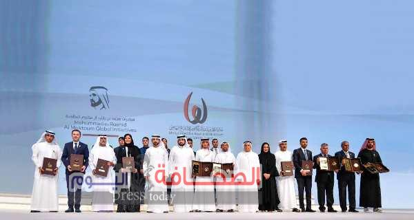 غلق باب الترشح لـ جائزة الإبداع الرياضي 31 أغسطس