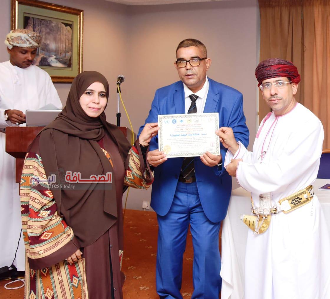المشاركون فى ملتقى الإعلام لذوى الإعاقة يثمنون دور السلطنة لمبادرتها غير المسبوقة في الوطن العربي