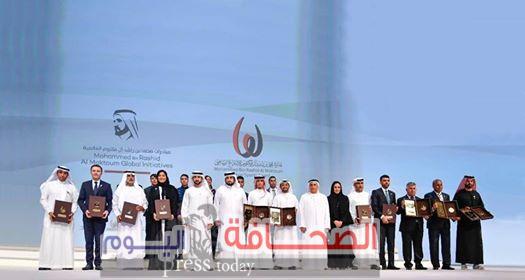 إقبال كبير من المصريين علي جائزة الإبداع الرياضي قبل 17 يومًا من غلق باب الترشح