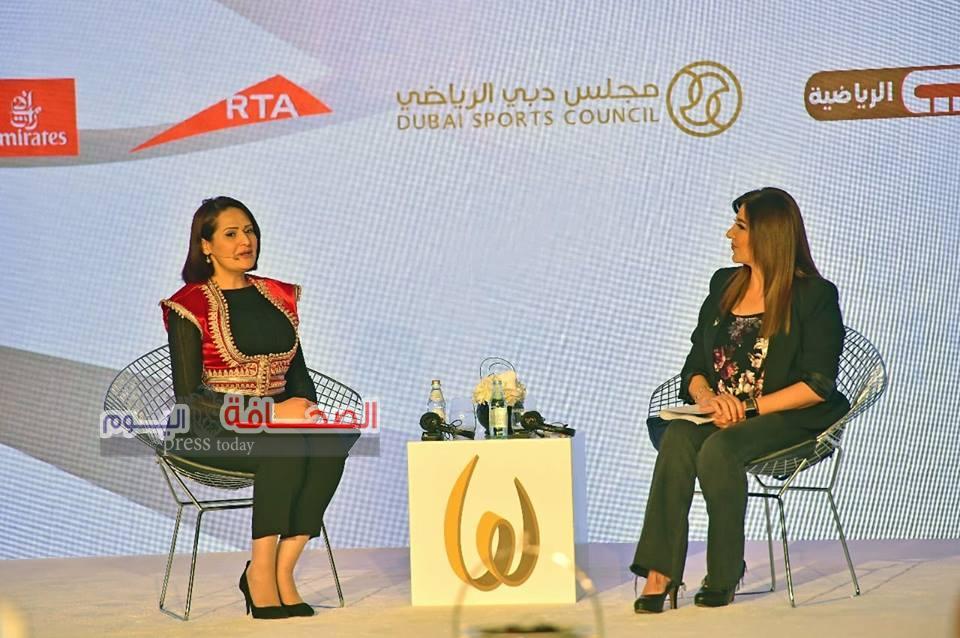 جائزة الإبداع الرياضي تناقش تمكين الشباب رياضيا في ندوة دبي