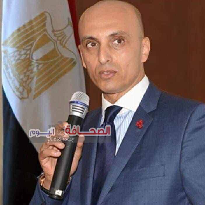 د.حلويش رئيسآ للمراسم والبروتوكول ونصر للجنة المدربين بالاتحاد العربي للكاراتيه