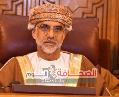 د. العيسائى يترأس وفد السلطنة فى مؤتمر الدول الأطراف في التنوع الأحيائي بشرم الشيخ