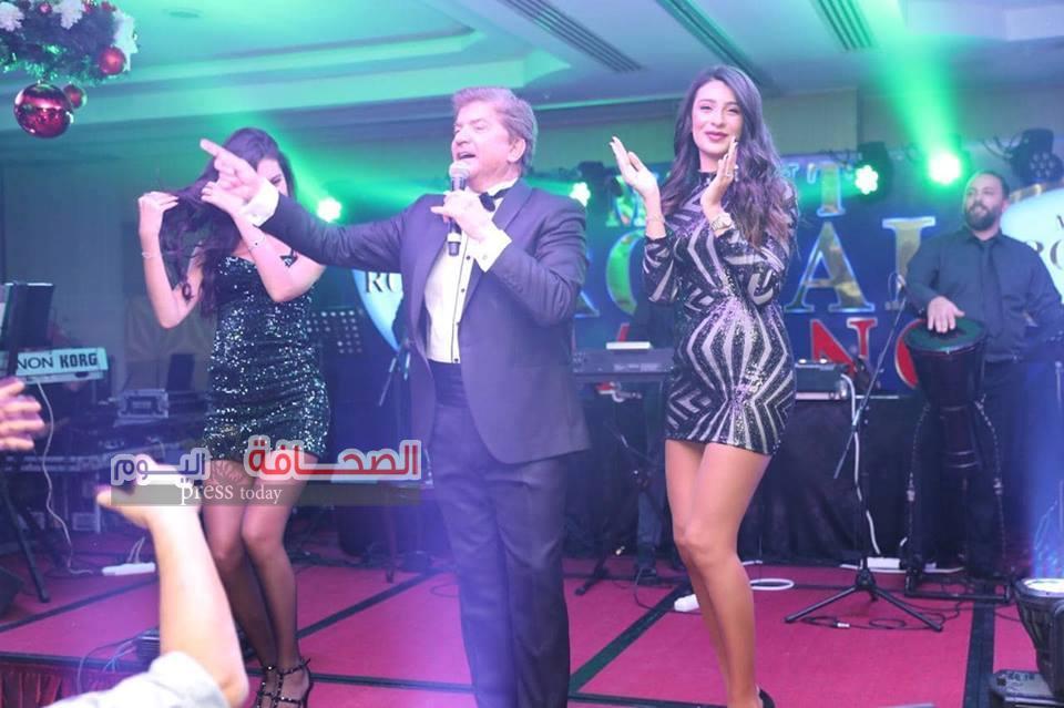 """وليد توفيق"" يحيي حفلا في قبرص"