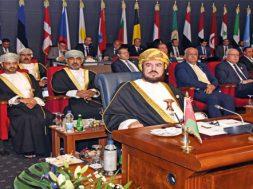 أسعد بن طارق يترأس وفد السلطنة في قمة شرم الشيخ