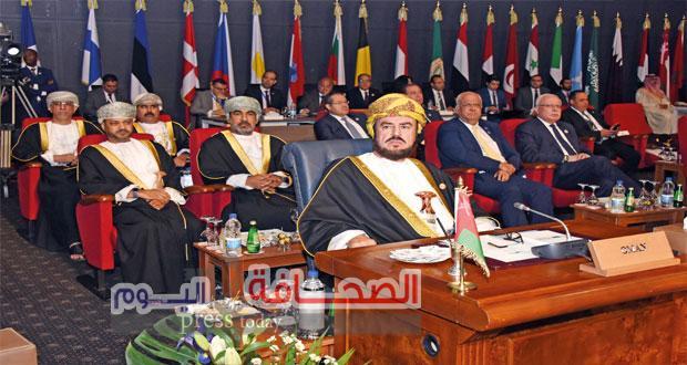 وسائل الإعلام العُمانية تؤكد أهمية قرارات القمة العربية الأوروبية بشرم الشيخ