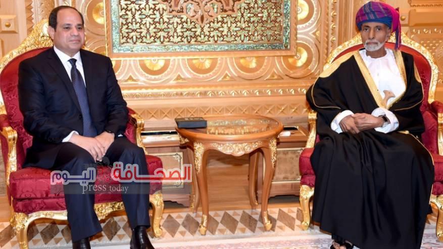 مشاركة سلطنة عُمان في قمة شرم الشيخ تأكيد لخصوصية العلاقات العُمانية المصرية